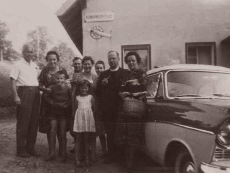 Gasthof Liegl, ein Betrieb mit Tradition in St. Georgen